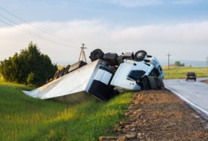 What Types of Compensation are Available in a Trucking Accident Case?