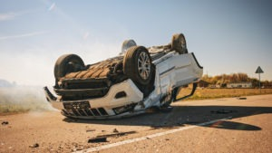 Los Angeles Rollover Accident Lawyer