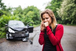 Palmdale Car Accident Lawyers