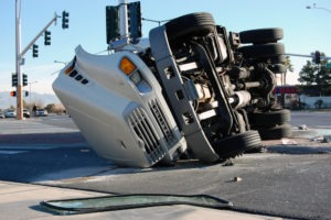 Los Angeles Delivery Truck Accident Lawyer